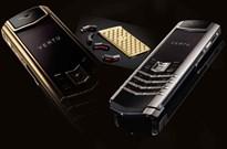 奢侈手机生产公司Vertu作价6100万美元出售给土耳其商人