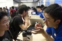 """在华不再""""以换代修"""" 苹果的诚意遭到质疑"""