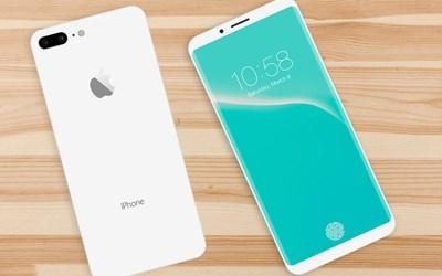 iPhone 8确定长这样了?你的肾准备好了吗?