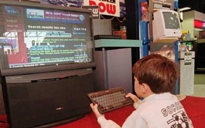 这些都是20年前最热的技术 你还记得哪些