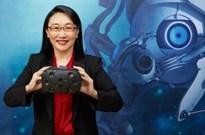 HTC回击VR寒冬论