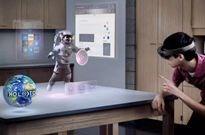 AR眼镜未来将取代智能机?苹果、Facebook加入战团