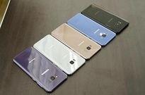 三星S8发布黑科技不少 中国市场翻身有难度
