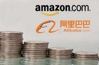 剧情翻转?亚马逊和阿里巴巴开始涉足传统零售业