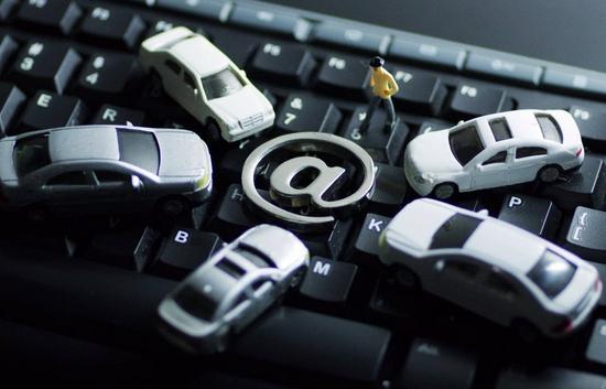 网约车司机的战斗模式:二手手机成必备利器