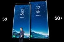 外媒:S8和新iPhone激起三星和苹果的巅峰对决