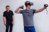FB如何把Oculus从一家企业变成一个内部团队的?