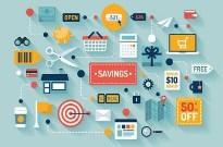 瑞士信贷研究报告:新兴国家电子商务市场2025年将增长至2.5万亿美元