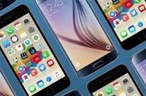 """""""微""""观智能手机市场:国产三足鼎立 苹果再遭蚕食"""
