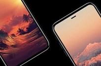 """iPhone 8采用""""全面屏""""设计 纵向双摄像头"""