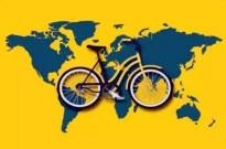 """共享单车厮杀 让自行车产业骑上""""风口"""""""