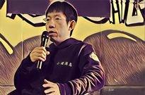 冯大辉:我就是怂了,再不怂就死了