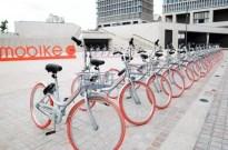 共享单车的资本局中局:除了钱,没有什么可以复制