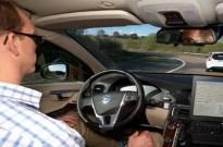 自动驾驶领域巨头攒动 智能互联时代将近?