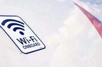 三大运营商均布局航空WiFi 飞机上网为何仍难实现