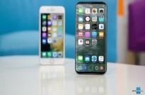 苹果将跳过7s直接发布OLED屏幕iPhone 8