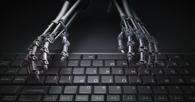 人工智能+黑客=? 细思极恐……