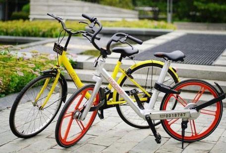 新政严厉来袭 突军崛起的共享单车谁是赢家?