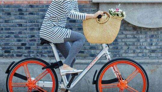 共享单车前景难于预测 自行车厂商则选择先上车