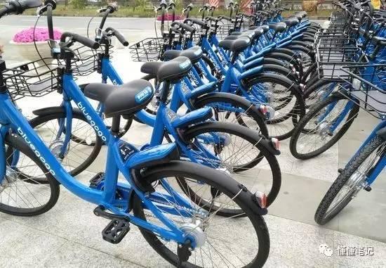 共享骑行不怕迷路,小蓝单车要安装电子导航屏幕了