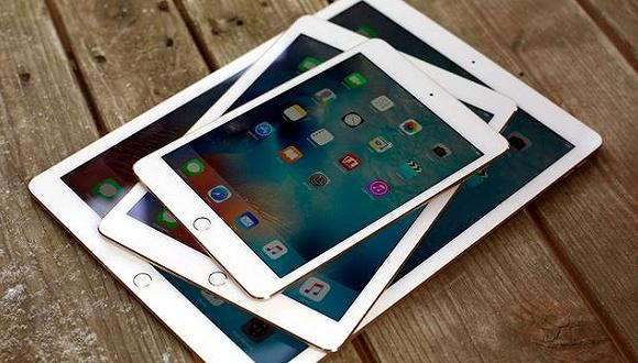 iPad风光不在无限,销量下滑深陷泥潭