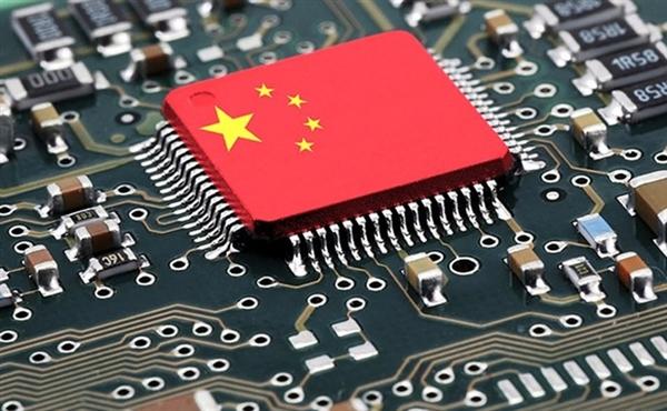 中国自主内存、闪存、处理器发展神速:美国慌了
