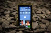 Lumia下架 微软手机折戟