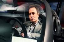 特斯拉不只是家电动车公司 马斯克才是大IP