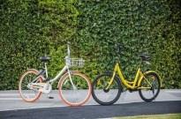 过度竞争下的共享单车:陷入互黑的公关战