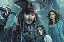 迪士尼也遭黑客勒索 《加勒比海盗5》被盗丨艾瑞午间播报