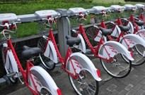 共享单车夹击下的北京公共自行车:退卡量翻倍 不再投放新车