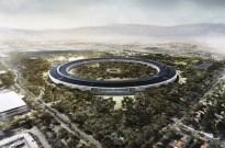 苹果新总部背后的故事:乔布斯最后遗作