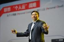 """PC不再称王、移动无力回天 刘军能否帮联想渡过""""中年危机"""""""