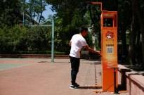 中国共享经济蓬勃发展 但共享篮球/雨伞能持久吗?