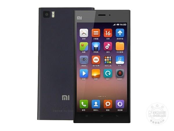 小米手机3