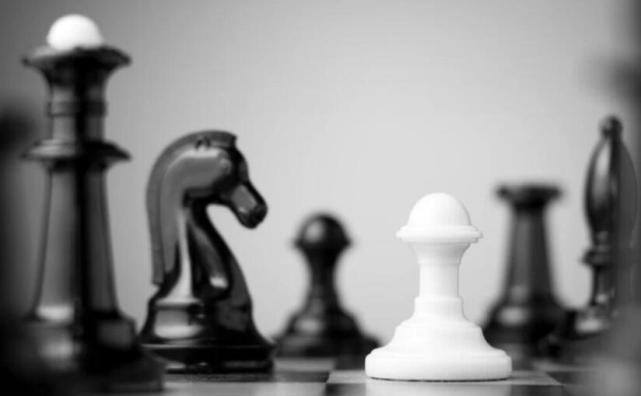 AI能在围棋界称雄却无法攻克翻译高地真正原因?