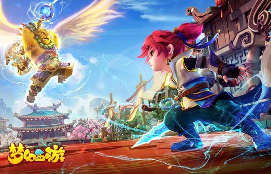 中国成最大游戏市场:全球最赚钱10款手游中国占9