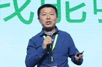 三个爸爸联合创始人陈海滨:洞见未来,才能拥有未来!