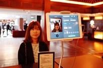 中国科技巨头竞技面部识别 民众每天扫脸成常态