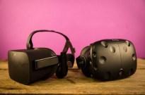 VR游戏明显降温:热炒一年为何没成气候