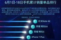 618电商大促 互联网手机能打一场翻身仗吗?