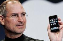 苹果十年前设计的iPhone:竟然是无按钮全面屏手机