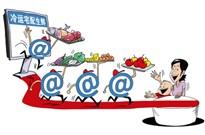 """79.9%受访者在""""互联网+小卖部""""模式下购买过商品"""
