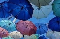"""投放1天就被禁 杭州没收共享雨伞有违""""包容审慎""""丨艾瑞午间播报"""