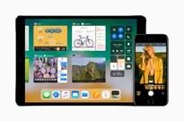 iOS 11系统开放公测:全新体验 功能更加强大