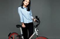 """专访摩拜胡玮炜:共享单车不是简单把车""""扔在路上"""""""