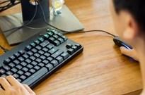 电子竞技带火了机械键盘 还衍生出了共享机械键盘概念