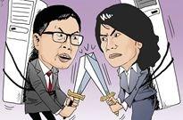 美的格力专利战再开打 美的索赔4000万