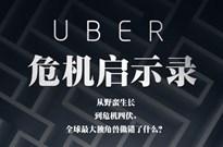 从野蛮生长到危机四伏 ,Uber做错了什么?