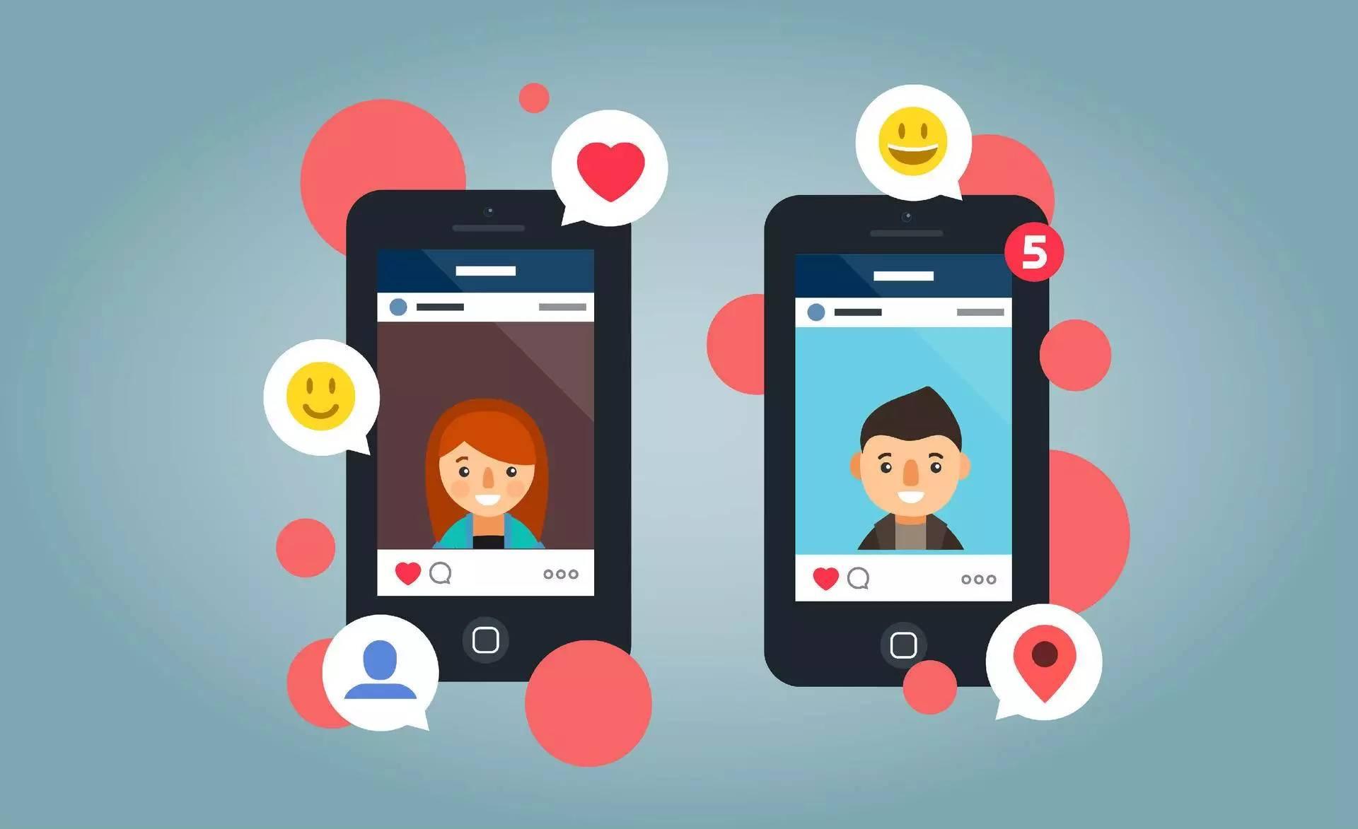 社交软件让见面更简单 饭后买单变得越来越尴尬